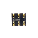 Nokia Lumia 1020  Board Connector / BTB Narrow 1PC 2ROW 6PIN P2.0 H3.15-Part no: 5469C45
