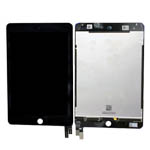 iPad Mini 4 Complete Lcd Assembly in Black