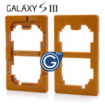 Samsung I9300 galaxy S3, Glass Lens Mould for Refurbishing