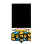 Samsung S5200, Metro 5200 Lcd Module - GH07-01436A