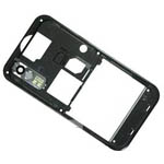 Genuine Samsung S5230 Rear Case Chassis Black - GH98-11971A