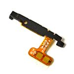 Genuine Samsung SM-G925F Galaxy S6 Edge Power Key Flex-Cable- Samsung part no: GH96-08099A (Grade A)