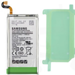Genuine Samsung SM-G955F Galaxy S8+ EB-BG955ABE 3500Mah Battery Samsung part no: GH82-14656A
