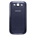 Samsung i9300 Battery Cover in Pebble Blue