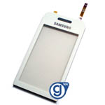 Samsung S5230, Star, Tocco lite, Player one, S5233, Avila Digitizer Touchpad in White