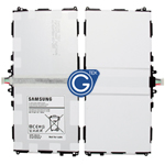 Genuine Samsung SM-P600 Galaxy Note 10.1 Replacement Battery Li-ion Polymer 8220 mAh T8220E (Grade A)