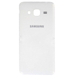 Samsung Galaxy J3 (2016), J320F Battery Cover in White