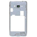 Samsung Galaxy J5, J500F Rear Chassis with Side Buttons in White