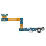 Genuine Samsung Galaxy Tab A 9.7 SM-T555 Micro Usb Audio Charging Port Flex Board - Samsung part no: GH96-08538A