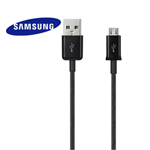 Samsung Official MicroUSB Cable (ECC1DU4BBE) for Data Cable for Galaxy NOTE 2 N7100, Galaxy S3 I9300, Galaxy S I9000, Galaxy S2 I9100