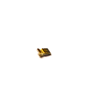 Genuine Samsung SM-T805 Galaxy Tab S 10.5 LTE - BTB Connector Antenna Terminal-Samsung part no: 3712-001493
