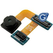 Genuine Samsung SM-T210 Galaxy Tab 3 7.0 WiFi - Camera Module (Front) + Proximity Sensor 1.3MP (Grade A)  - part no: GH96-06307A