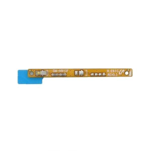 Genuine Samsung SM-N910F Galaxy Note 4 Side Key Flex Cable Contact B- Samsung part no: GH59-14238A