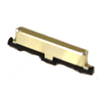 Genuine Samsung SM-G925F Galaxy S6 Edge Power Button in Gold- Samsung part no: GH98-35870C