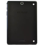 Genuine Samsung SM-T550 Galaxy Tab A 9.7 Black ASSY CASE-REAR_ 13038- Samsung part no: GH98-37363D
