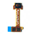 Genuine Samsung GT-I9295 Galaxy S4 Active Power Key Flex-Cable-Samsung part no: GH59-13464A
