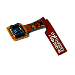 Genuine Samsung SM-A300F Galaxy A3 Power Button Flex- Samsung part no: GH96-07716A