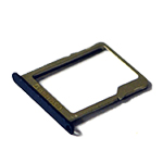 Genuine Samsung SM-A300F Galaxy A3 SD Card Tray/Memory Card Holder in Black- Samsung part no: GH61-08201B