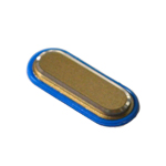 Genuine Samsung SM-J500F Galaxy J5 Home Button in Gold- Samsung part no:GH98-35345D