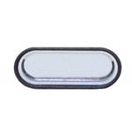 Genuine Samsung SM-J500F Galaxy J5 Home Button in White-Samsung part no:GH98-35345A