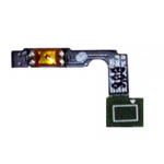 Genuine Samsung SM-A700F Galaxy A7 Power Key Flex-Cable-Samsung part no:GH96-07905A