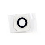 Genuine Camera lens Samsung SM-G920 Galaxy S6/ SM-G925 Galaxy S6 Edge - white-Samsung part no: GH64-04536B