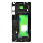 Genuine  Samsung SM-A500F Galaxy A5 LCD Bracket / Display Frame-Samsung part no: GH98-35662A