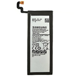 Genuine Samsung SM-N920 Galaxy Note 5/ SM-N9208 Galaxy Note 5 Dual SIM 3000 mAh Battery EB-BN920ABE-Samsung part no: GH43-04522A