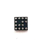 Genuine Nokia Lumia 820, Lumia 710 - Sensor IC 3-AXIS MAGNETIC - P/N 4600038