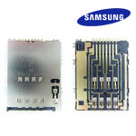 Samsung GT-P5100 Galaxy Tab 2 10.1, GT-S5250 Wave 525, GT-I8530 Galaxy Beam Sim Reader 3709-001625 - Original