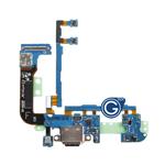 Samsung Galaxy Note 7 SM-N930F Charging Connector Flex