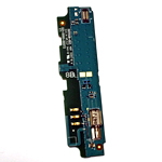 Sony D2202  Xperia E3 Sub PBA  PCB board with vibrator and mic Part no: A/8CS-59110-0001
