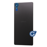Sony Xperia X Performance Battery Cover in Black (OEM quality)
