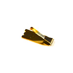 Genuine Sony Xperia Z3 Tablet Compact (SGP611/SGP612/SGP621) Conn Leaf Spring Receptacle 1- Sony part no:1266-7705