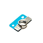 Genuine Sony Xperia Z3 Tablet Compact ( SGP611/SGP612/SGP621) Ring Key- Sony part no:1286-8994