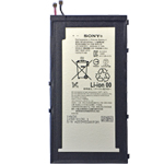 Genuine Sony Xperia Z3 Tablet Compact ( SGP611/SGP612/SGP621) Battery 4500mAh 17.1Wh Li-ion Li-Polymer- Sony part no:1286-0138