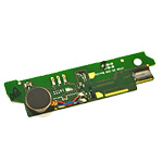 Genuine Sony D2403  Xperia M2 Aqua Sub Board Assy- Sony part no: 78P7510001N