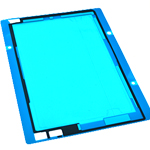 Genuine Sony Tablet Xperia Z2 SGP511 SGP512 SGP521 SGP541 Digitizer Adhesive- Sony part no: 1278-2898