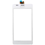 Genuine Sony C1904 Xperia M Touchscreen / Lens (White)- Sony part no: 35031020Z00