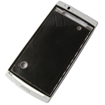 Genuine  Sony Ericsson LT18i Xperia Arc S  Front Cover Frame (White)-Sony part no:1247-0255