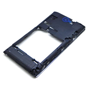 Genuine Sony C1505 Xperia E Middle Cover SIM-I- Sony part no: A/402-58590-0001