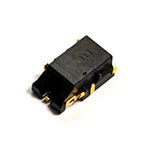 Genuine Sony D2202 Xperia E3 EAR PHONE JACK CON RZ2-Sony part no: A/314-0000-00889