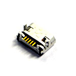 Genuine Sony E2105 Xperia E4 USB Connector RAZ- Sony part no: A/314-0000-00935