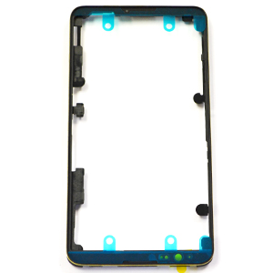 Genuine Sony Xperia E4 (E2105) Front Cover Frame- Sony part no:A/401-58800-0001