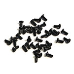 Genuine Sony Xperia E4 (E2105) Screw 1.6mm/3.5mm Black- Sony part no: A/409-00000-0205