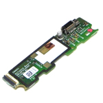 Sony ST26i Xperia J Antenna Flex Board + Microfone-Sony part no:120AFH00000