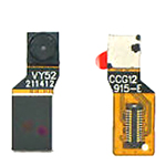 Genuine Sony Xperia M2 (D2303) Camera Module (Front) VGA- Sony part no: 7651VY5203W