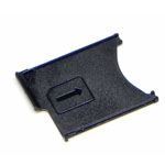 Genuine Sony C6603 Xperia Z Sim Card Tray- Sony part no: 1264-3045