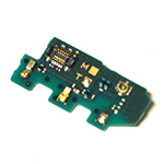 Sony Xperia Z3 (D6616)  Flex Board Sub PBA-A T-Mobile-Sony part no:1281-9717