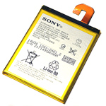 Genuine Sony Xperia Z3 (D6603)  Battery Li-Ion-Sony part no: 1281-2461